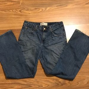 Levi Strauss Signature bootcut jeans
